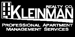 Kleinman Professional Apartment Management Services